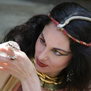 """Cleopatra, """"Antony and Cleopatra"""""""
